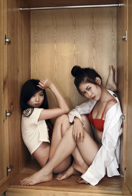 Simla girls