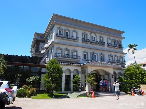 宜蘭 春水笈溫泉度假飯店