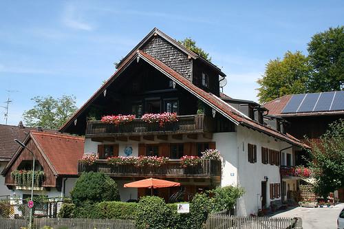 Berg (Starnberger See)