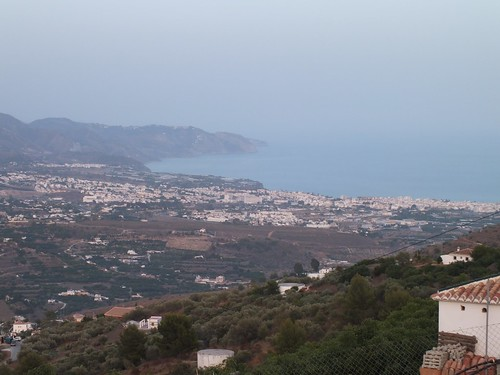 Views of Torrox