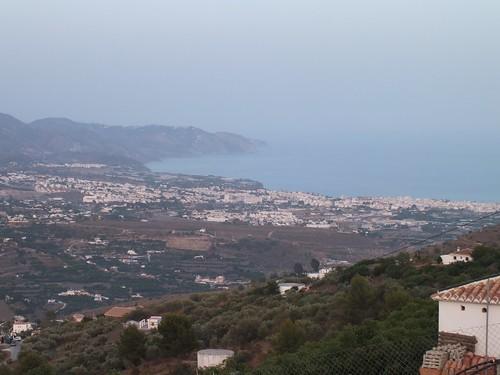 Views of Torrox