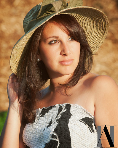 Photo Shoots: My Youngest Sister by Abigail Harenberg