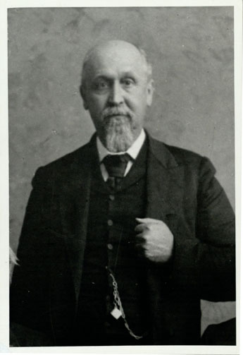 Sul Ross, a Baylor alumnus, Texas governor, and president of Texas A&M
