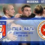 Italia Malta locandina bill