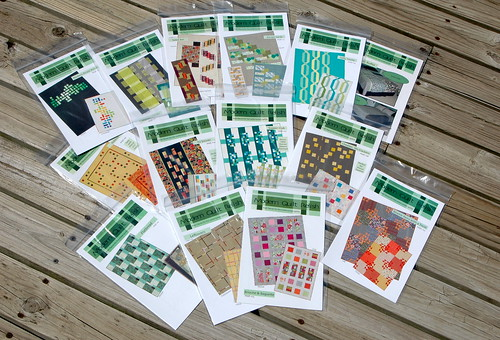 14 Modern Quilt Relish Patterns