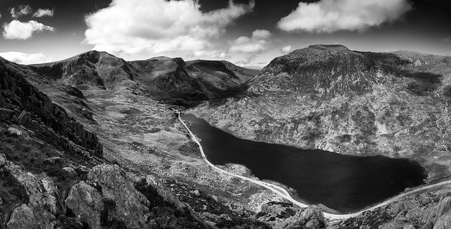 Ogwen Valley [Explore Aug 18th 2012]