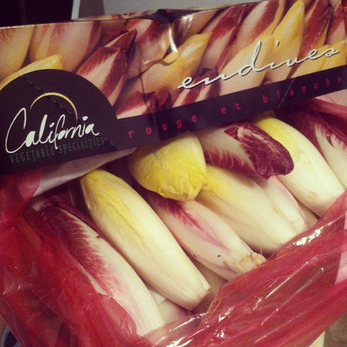 Endive CARE Package