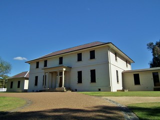 Зображення Old Government House. park new old house wales south nsw government parramatta 1818 1799