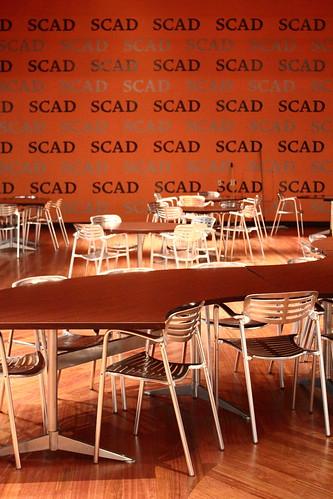 SCAD Cafeteria