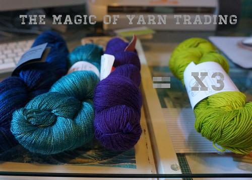 yarntrading