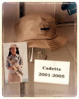 GS Hats Cadette 2001-2005