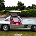 7828935544 2631e59c6c s Benz Gullwing interior