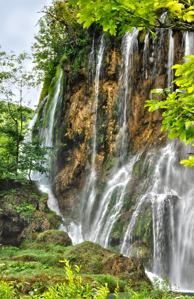 Plitvice Jezera National Park (10)