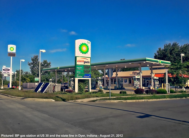 Bp Gas Recall In Northwest Indiana South Chicago Suburbs