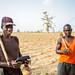 Farmers in Mali