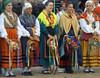 Sauga Folk 2012 - Virgen de Palacios - Voto