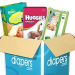 Diapers.com coupon