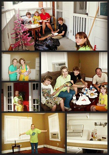 PicMonkey Collage Pinterest Look Faith House prep day