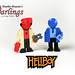 Darlings Hellboy