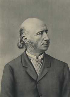 Thomas Johannessen Heftye (1822 - 1886)
