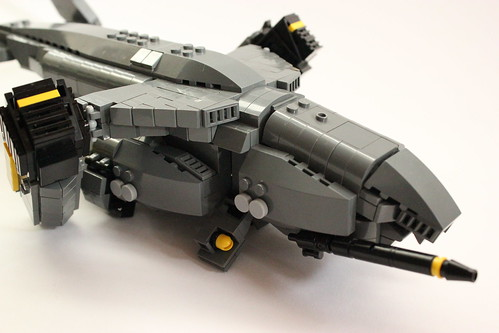 DARKWATER Vulture 3