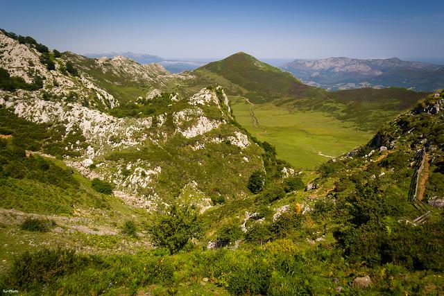 Asturias - Diario de viaje: Día 2