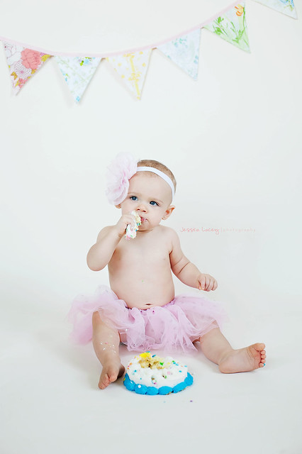 Addison1 Year Photos