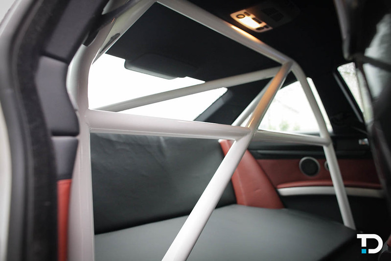 Fs Ae Performance Roll Cage