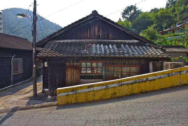 Seo Han-mo House, Suncheon, South Korea