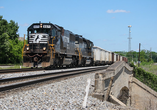 Midday SD60