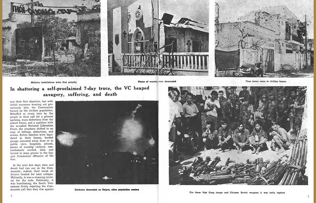 Viet-Nam Bulletin - 1968 Tet Attacks (November 1969) (03)