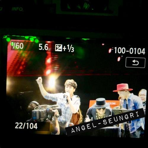 Tae Yang - V.I.P GATHERING in Harbin - 21mar2015 - AngelSeungRi - 02
