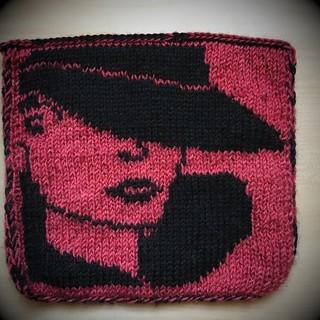 GAL Square: Carmen Sandiego