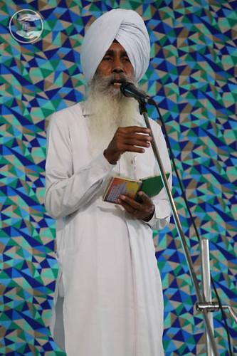 Poem by Vikkar Singh Manak from Giddarbaha, Punjab