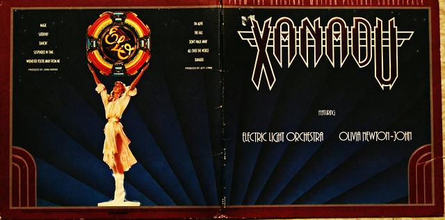 xanadu record