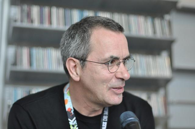 Claude St. Jean - L'orchestra de pas perdus