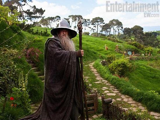 10 novas fotos de Hobbit - Uma Jornada Inesperada