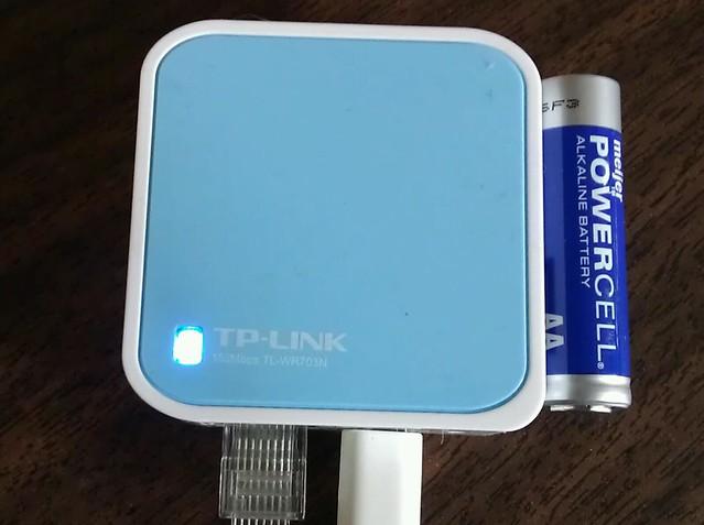 1392/365 - The Wireless Arduino Snail Mail     - Jennifer's 365 Project