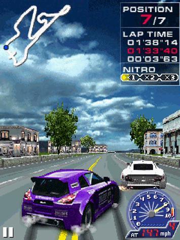 22 arcade games Nokia