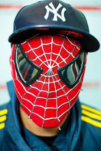 The Amazing Spider-Man - Anime Expo 2012