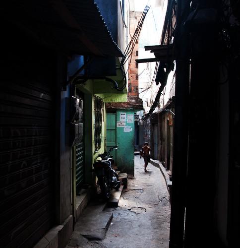 Favela Rocinha 08