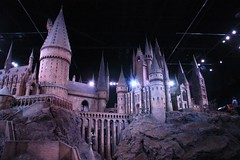 The Making of Harry Potter 29-05-2012