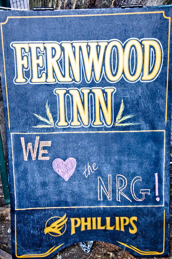Fernwood Inn