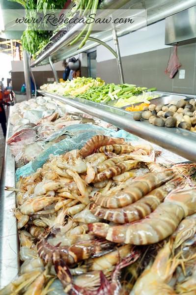 bukit mata - tops spot Kuching - seafood-004