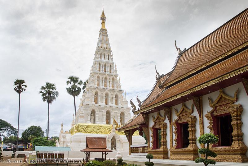 Wat Chedi Liam, Wiang Kum Kam
