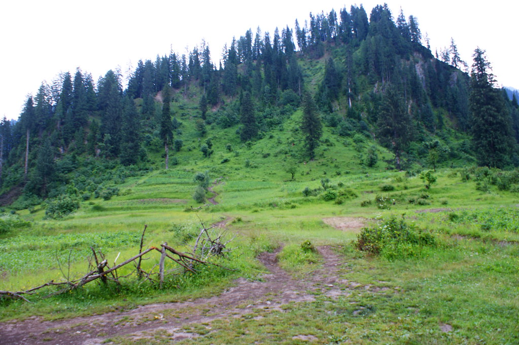 """MJC Summer 2012 Excursion to Neelum Valley with the great """"LIBRA"""" and Co - 7595682208 944c50ae66 b"""