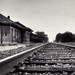 Brookhaven, Mississippi Train Depot