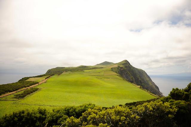 Ponta dos Rosais (São Jorge, Azores)