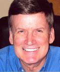 David Akers portrait
