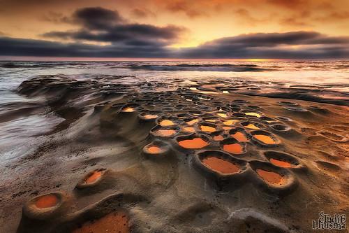 california sunset beach canon landscape golden la san seascapes mark iii diego coastal hour 5d jolla potholes